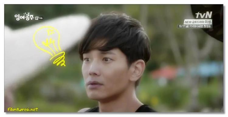 Surplus Princess,The Mermaid,Ingyeogongjoo,On Joo Wan,Jo Bo Ah,Song Jae Rim,Park Ji Soo,Kim Seul